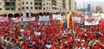 REGIÓN – Venezuela   La pelea es peleando