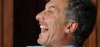 ÉTICA – Régimen | Macri se burló de la sexualidad de la tercera edad.