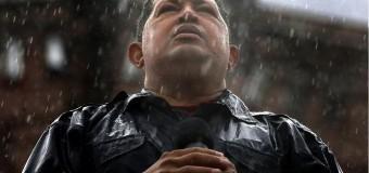 REGIÓN – Homenaje | TODOS SOMOS CHÁVEZ