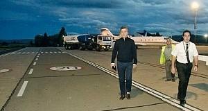 PODER EJECUTIVO – Régimen | En medio del caos Macri se fue de vacaciones.