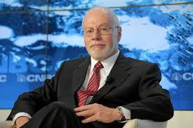 Paul Singer, principal titular de los fondos buitre.