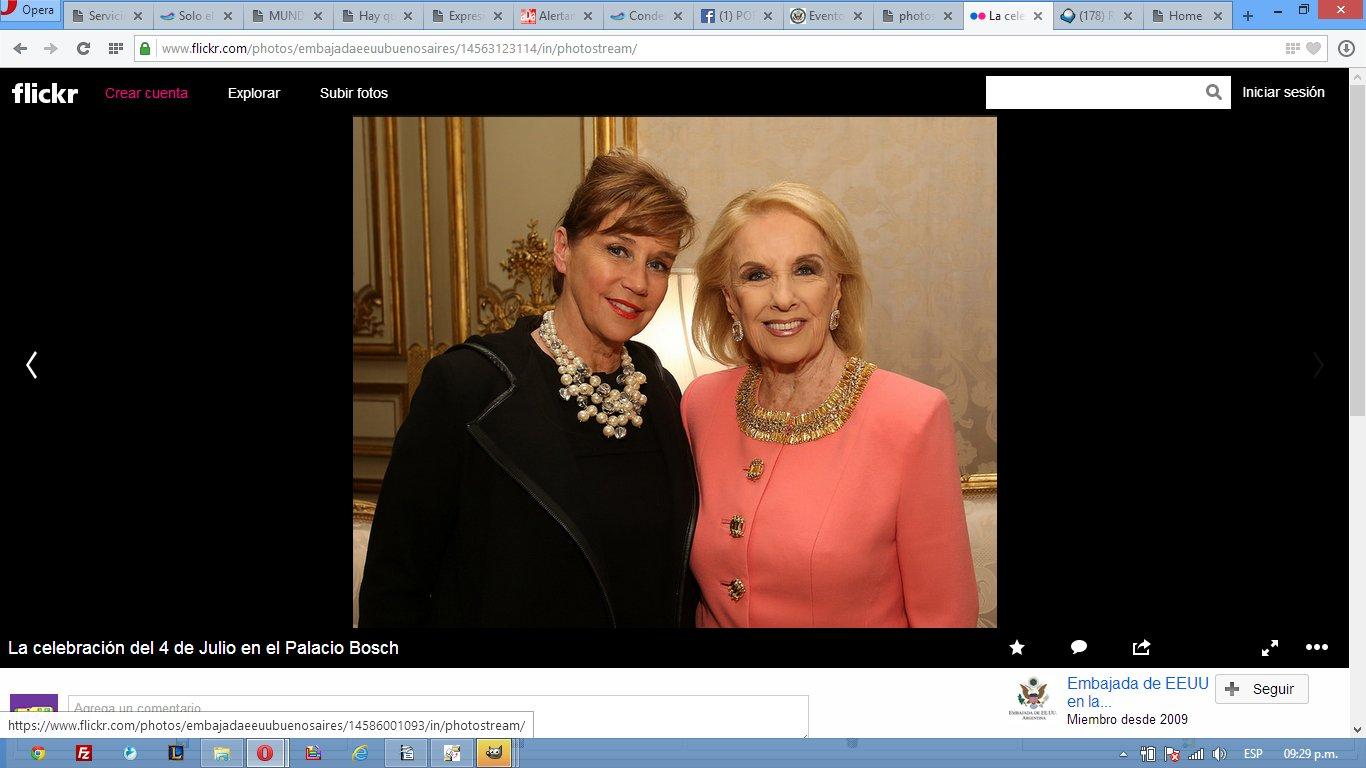 EEUU_Embajada2014_Legrand_Tinaire