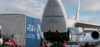 COMUNICACIONES – Régimen | Macri enajena a empresas extranjeras al satélite argentino ARSAT 3. Fue en secreto.