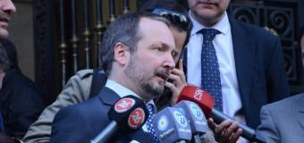 EDITORIAL – Régimen | Apriete mafioso del macrismo contra el titular de AFSCA.
