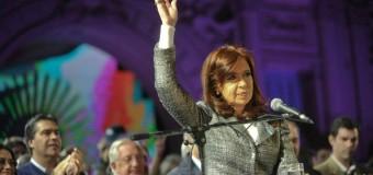 VERGUENZA JUDICIAL – Règimen | Para encubrir la corrupción de Macri, un fiscal derechista imputó a Cristina Fernández.