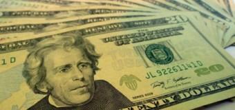 ECONOMÍA – Régimen | El freno en las LEBAC anuncian próximo estallido del dólar.