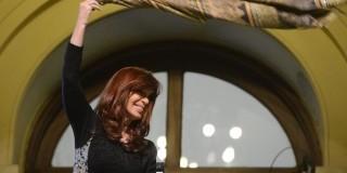PERSECUCIÓN POLÍTICA – Régimen | El plan para detener a Cristina Fernández.