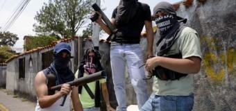 REGIÓN – Venezuela y Colombia   Táchira y las fronteras: así funciona un laboratorio paramilitar