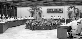 REGIÓN – Colombia | Texto del Acuerdo entre el Gobierno y las Fuerzas Armadas Revolucionarias (FARC).