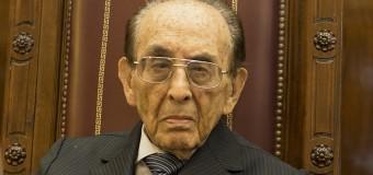 POLÌTICA – Poder Judicial | Renunció el Juez más anciano de la historia de la Corte Suprema.