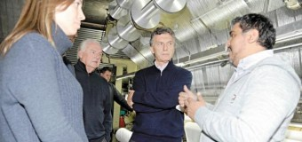 POLÍTICA – Derecha | En el PRO buscan que toda la culpa del escándalo de corrupción le pegue a Niembro para salvar a Macri.