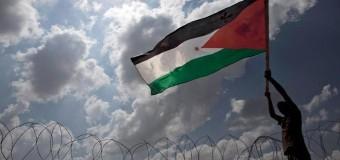 MUNDO – Palestina | Los palestinos pueden izar su bandera en las Naciones Unidas.