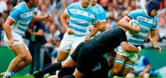 TV MUNDUS – DEPORVIDA | Argentina cae ante Nueva Zelanda en su debut en el Mundial de Rugby