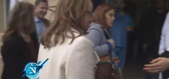 DERECHOS HUMANOS – Adultos | La Tercera Edad está incluida en la política de DDHH del Gobierno, dijo la Ministra Kirchner.