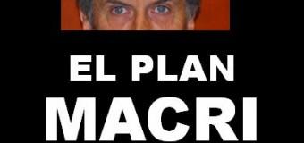 CULTURA – ECO Informativo | El número 66 (tercera época) de la revista en PDF de nuestro grupo advierte sobre el plan de Macri.