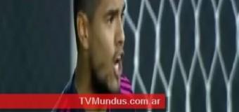 TV MUNDUS – DEPORVIDA | Argentina empató con Paraguay por las eliminatorias 2018