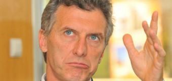 EDUCACIÓN – Régimen | Macri reduce el presupuesto educativo a la mitad.