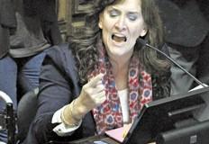 POLÍTICA – Balotaje 2015 | Marta Michetti admitió que sacarán todos los subsidios a los servicios y transporte.