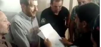 MEDIOS – Régimen | ÚLTIMO MOMENTO: El Juez Arias de La Plata ordenó la restitución de los directores legales del AFSCA.