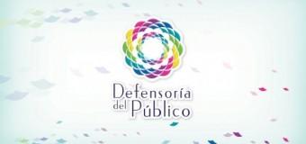 MEDIOS – Régimen | AFSCA. La Defensoría del Público le pide al Régimen macrista no violar la Ley.