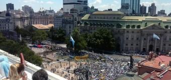 TV Mundus – NOTICIAS | Asumió Macri y comenzaron los aumentos