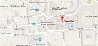 POLÍTICA – Régimen | Comienzan a convocar otra marcha en contra del Gobierno de Macri.