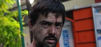 DERECHOS HUMANOS – Régimen | El macrismo reprime brutalmente a un centro cultural peronista en Vicente López.