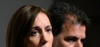 TRABAJADORES – Régimen | La oferta salarial de María Vidal a los educadores es ofensiva.