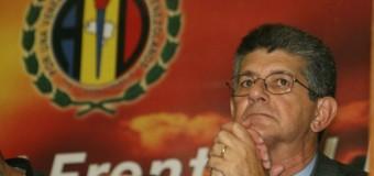 REGIÓN – Venezuela | Ramos Allup en automático