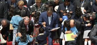 REGIÓN – Cumbre CELAC | Presidente de Ecuador destacó coincidencias del bloque de la CELAC e hizo un llamado a la acción