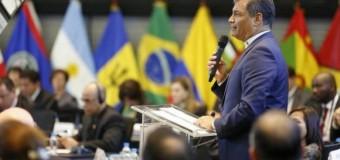 REGIÓN – Cumbre CELAC | Presidente de Ecuador destaca coincidencias de bloque CELAC y hace un llamado a la acción