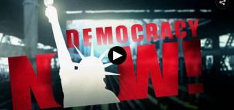 LA COLUMNA DE DEMOCRACY NOW   Una tríada infame: Donald Trump, Fox News y la Asociación Nacional del Rifle
