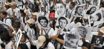 PRESA POLÍTICA – Régimen | Abogados ligados a causas de lesa humanidad reclaman libertad de Milagro Sala.