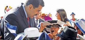 REGIÓN – CELAC | Venezuela planteó a la Celac crear un plan táctico anticrisis económica.