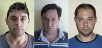 DROGAS – Règimen | Vidal y Macri necesitan muertos a los narcoprófugos.