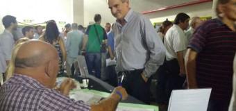 PASO 2017 – Santa Fé | El oficialismo se dividió y el peronismo ahora es la segunda fuerza y en crecimiento.