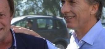NARCOTRÁFICO – Régimen   Un amigo del Presidente Macri estaría ligado a las drogas.