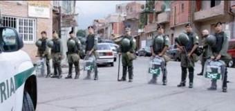 REPRESIÓN – Régimen | 14 heridos incluidos chicos y dos internados. Gendarmería y la Policía Federal reprimen a los habitantes del Bajo Flores.