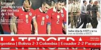TV MUNDUS – Deporvida | Argentina le ganó a Chile