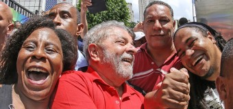 REGIÓN – Brasil | Los golpistas brasileños proscriben a Lula.