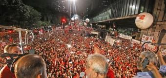 REGIÒN – Brasil | Los principales líderes internacionales de América Latina apoyan a Lula.
