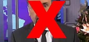 CENSURA – Régimen | El Presidente Macri prohibió el programa televisivo que hablaría de su testaferro.