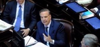 FONDOS BUITRE – Régimen | Estos son los Senadores que eran del FPV. Pichetto podría no seguir siendo el jefe de bloque.