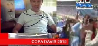 TV MUNDUS – Deporvida 286 | Argentina venció a Polonia en la Davis