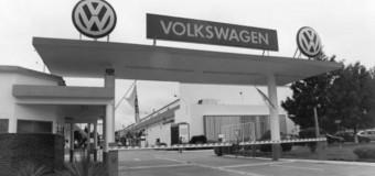TRABAJADORES – Régimen | Se derrumba la industria automotriz. Empezaron los despidos en Volkswagen Argentina.