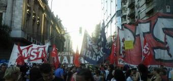 FONDOS BUITRES – Régimen | Carta Abierta le escribió a los legisladores.