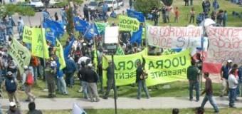 TRABAJADORES – Régimen | Macri echa a 2.400 trabajadores de Atucha III.