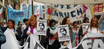 TRABAJADORES – Educación | Vidal cerraría la paritaria docente por decreto apoyada por agentes de la dictadura.