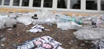 CABA – FIESTA TRÁGICA | Mueren cinco jóvenes en evento ligado al PRO.