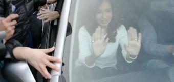 POLÍTICA – Peronismo   La vigilia para apoyar a Cristina Fernández despertó la admiración de toda la clase política.